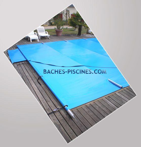 Des baches barre pour tout l hiver le site de la bache for Tout pour la piscine